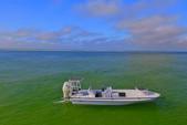17 ft. skiff Boat Rental Daytona Beach  Image 1