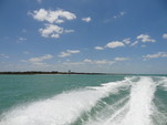 25 ft. Chaparral Boats 250 Suncoast Bow Rider Boat Rental Fort Myers Image 10