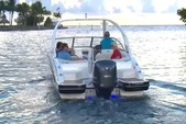 25 ft. Chaparral Boats 250 Suncoast Bow Rider Boat Rental Fort Myers Image 3
