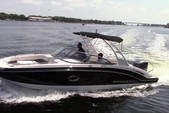 25 ft. Chaparral Boats 250 Suncoast Bow Rider Boat Rental Fort Myers Image 2