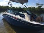 19 ft. Yamaha AR192  Jet Boat Boat Rental West Palm Beach  Image 2