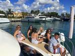 48 ft. Silverton Marine 48 Motor Yacht Cruiser Boat Rental Miami Image 45