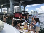 48 ft. Silverton Marine 48 Motor Yacht Cruiser Boat Rental Miami Image 48