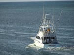 42 ft. Custom Sportfish Matador Motor Yacht Boat Rental The Keys Image 1