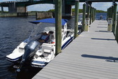 25 ft. Chaparral Boats 250 Suncoast Bow Rider Boat Rental Fort Myers Image 5