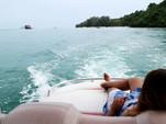 32 ft. Crownline Boats 320 LS Bow Rider Boat Rental Kohkaew Image 2