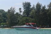 32 ft. Crownline Boats 320 LS Bow Rider Boat Rental Kohkaew Image 3