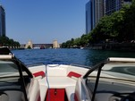 18 ft. Wellcraft 182S Eclipse Bow Rider Boat Rental Chicago Image 13