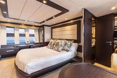 86 ft. Azimut 86 Mega Yacht Boat Rental Miami Image 5