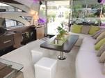 86 ft. Azimut 86 Mega Yacht Boat Rental Miami Image 1