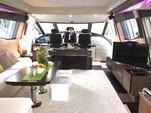 86 ft. Azimut 86 Mega Yacht Boat Rental Miami Image 7