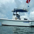 25 ft. Contender Boats Contender 25 Center Console Boat Rental Miami Image 4