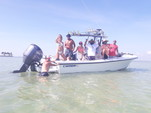25 ft. Contender Boats Contender 25 Center Console Boat Rental Miami Image 5