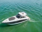38 ft. Cruisers Yachts 360 Express IPS550G Cruiser Boat Rental Tampa Image 1
