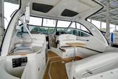 38 ft. Cruisers Yachts 360 Express IPS550G Cruiser Boat Rental Tampa Image 5