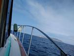 56 ft. Chris Craft 502 Commander Convertible Saltwater Fishing Boat Rental San Diego Image 8