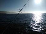 56 ft. Chris Craft 502 Commander Convertible Saltwater Fishing Boat Rental San Diego Image 13