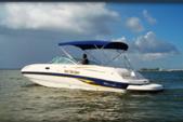 26 ft. Chaparral Boats Sunesta 263 Deck Boat  Deck Boat Boat Rental Fort Myers Image 1