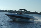 26 ft. Regal Boats 2600 LSR Bowrider Bow Rider Boat Rental Fort Myers Image 7
