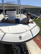 18 ft. Bayliner Element XL 4-S Mercury  Center Console Boat Rental San Diego Image 5