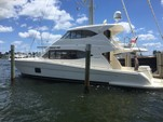 56 ft. Maritimo M56 Convertible Boat Rental West Palm Beach  Image 3