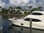 56 ft. Maritimo M56 Convertible Boat Rental West Palm Beach  Image 4