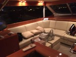 56 ft. Maritimo M56 Convertible Boat Rental West Palm Beach  Image 5