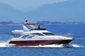 62 ft. Azimut Yachts 62 Cruiser Boat Rental Zapopan Image 2