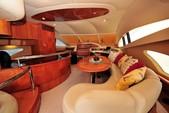 62 ft. Azimut Yachts 62 Cruiser Boat Rental Zapopan Image 5