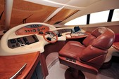 62 ft. Azimut Yachts 62 Cruiser Boat Rental Zapopan Image 6