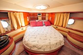62 ft. Azimut Yachts 62 Cruiser Boat Rental Zapopan Image 8
