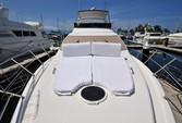 62 ft. Azimut Yachts 62 Cruiser Boat Rental Zapopan Image 11