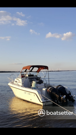 Rent a 1998 23 ft  Key West Boats 2300 WA in Charleston, SC on Boatsetter