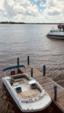 19 ft. Hurricane Boats SS 188 w/F150XA Deck Boat Boat Rental N Texas Gulf Coast Image 2