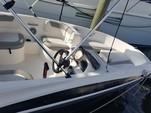 16 ft. Bayliner Element 4-S  Bow Rider Boat Rental Miami Image 5