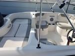 16 ft. Bayliner Element 4-S  Bow Rider Boat Rental Miami Image 6