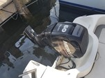 16 ft. Bayliner Element 4-S  Bow Rider Boat Rental Miami Image 7