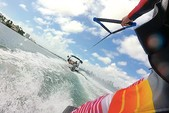 20 ft. Glastron Boats GT200  Ski And Wakeboard Boat Rental Miami Image 13