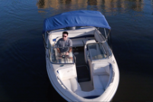 18 ft. Glastron Boats GX180 Bow Rider Boat Rental West Palm Beach  Image 15