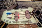 32 ft. Regal Boats 3060 Window Express Cruiser Boat Rental Los Angeles Image 15