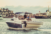 32 ft. Regal Boats 3060 Window Express Cruiser Boat Rental Los Angeles Image 4