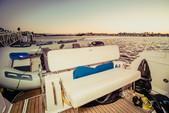 32 ft. Regal Boats 3060 Window Express Cruiser Boat Rental Los Angeles Image 18