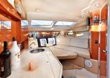 32 ft. Regal Boats 3060 Window Express Cruiser Boat Rental Los Angeles Image 11