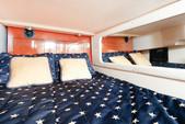 32 ft. Regal Boats 3060 Window Express Cruiser Boat Rental Los Angeles Image 13