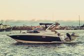 32 ft. Regal Boats 3060 Window Express Cruiser Boat Rental Los Angeles Image 3