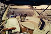 32 ft. Regal Boats 3060 Window Express Cruiser Boat Rental Los Angeles Image 6