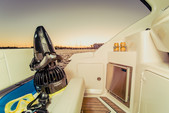 32 ft. Regal Boats 3060 Window Express Cruiser Boat Rental Los Angeles Image 19