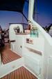 32 ft. Regal Boats 3060 Window Express Cruiser Boat Rental Los Angeles Image 9