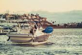 32 ft. Regal Boats 3060 Window Express Cruiser Boat Rental Los Angeles Image 5