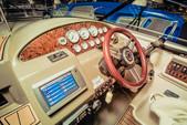 32 ft. Regal Boats 3060 Window Express Cruiser Boat Rental Los Angeles Image 10